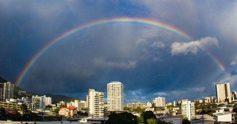 Clima en Hawai: clima, estaciones y temperatura mensual promedio