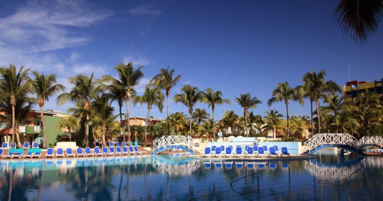 Las mejores cadenas de hoteles y resorts todo incluido del Caribe