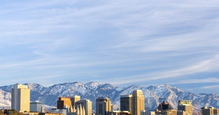 Clima en Salt Lake City: clima, estaciones y temperatura mensual promedio
