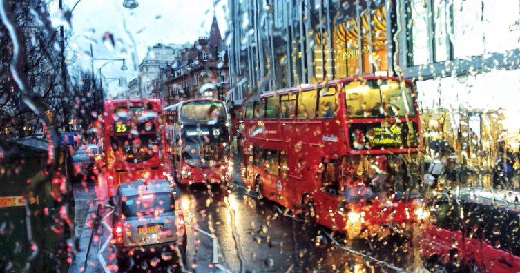 Clima en Londres: clima, estaciones y temperatura mensual promedio