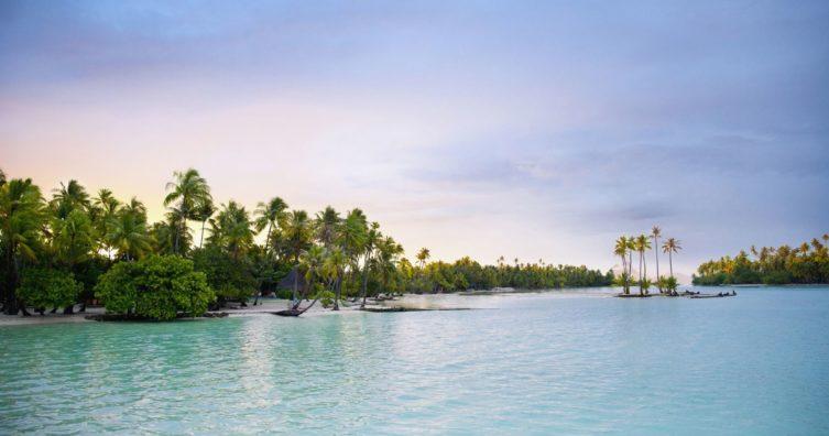 Las 8 islas que debe conocer en Tahití