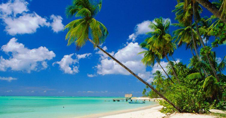7 mejores playas en Trinidad y Tobago