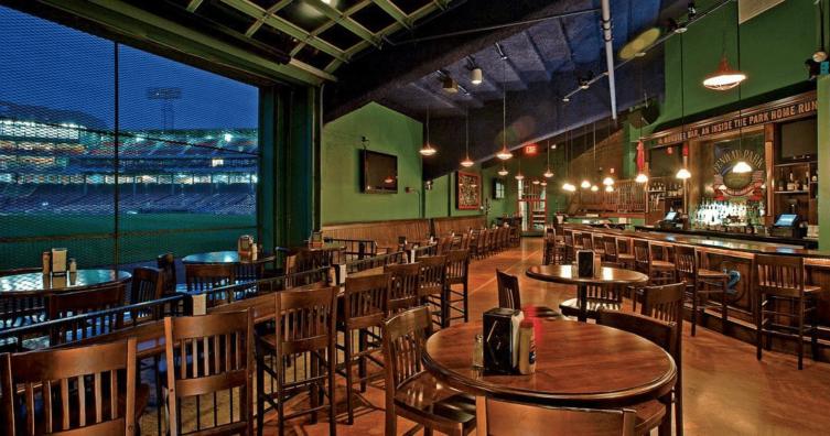 Los 15 mejores bares de Boston