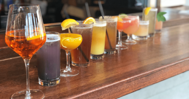 Los 15 mejores bares de Georgetown