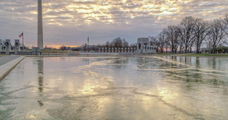 Clima en Washington, DC: clima, estaciones y temperatura media mensual