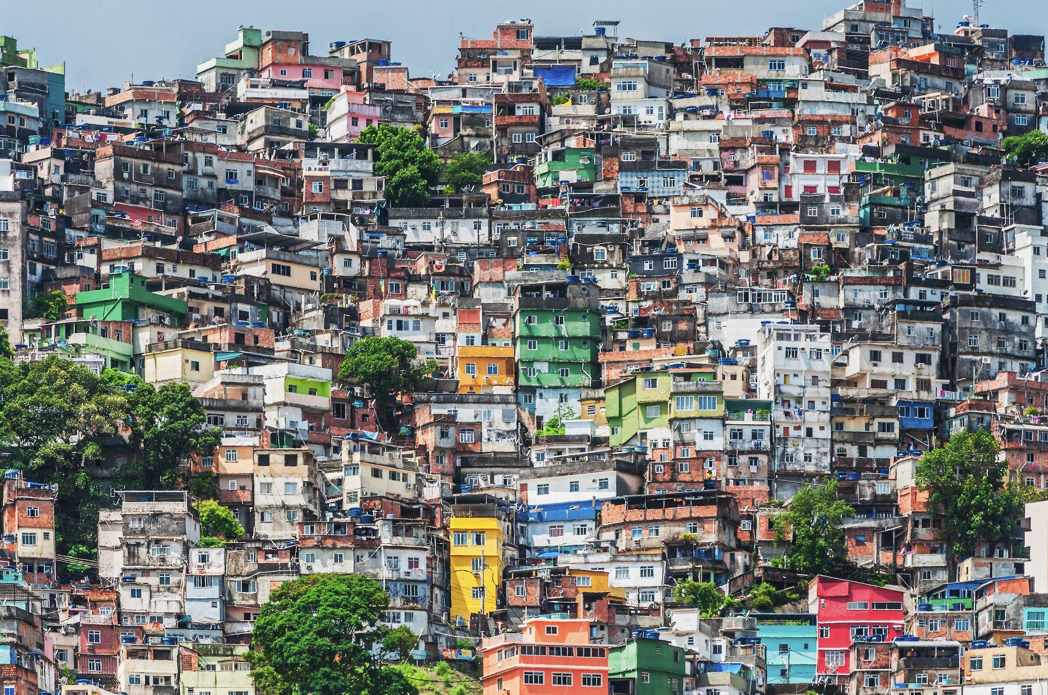 ▷ Turismo de barrios marginales: ¿qué es y qué está bien? - ExoViajes