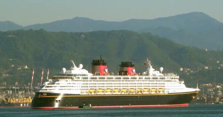 Disney Magic – Diario de viaje del crucero por el Mediterráneo occidental