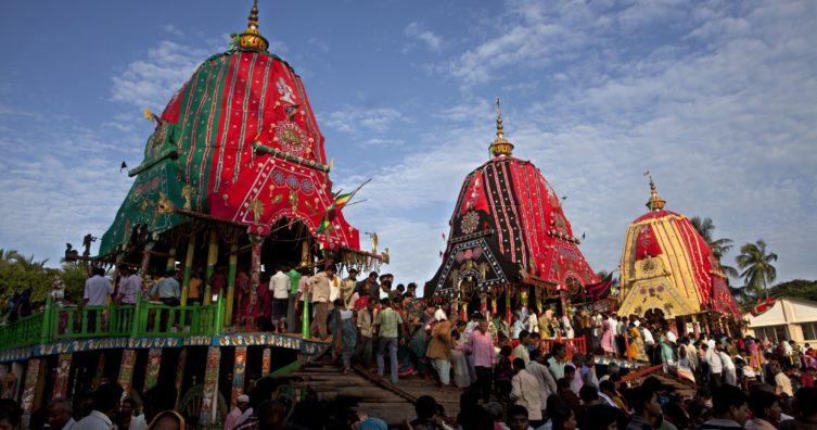 Las 11 mejores cosas para hacer en Odisha, India