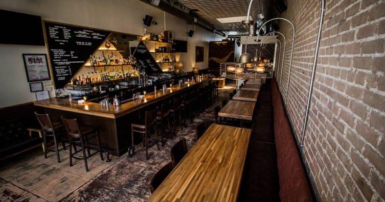 Los 15 mejores bares en Dallas