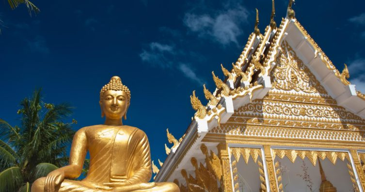 Extendiendo su visa de Tailandia