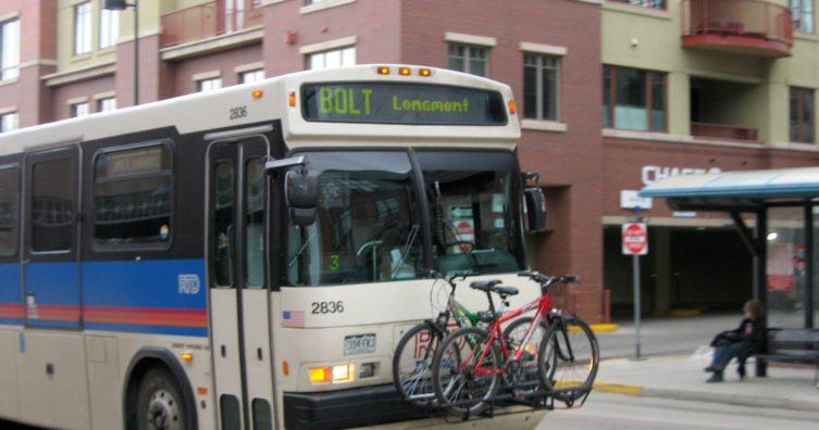 Aprenda a navegar fácilmente el sistema de autobuses de Boulder