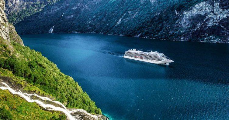 Los 7 mejores cruceros por el Mediterráneo de 2020