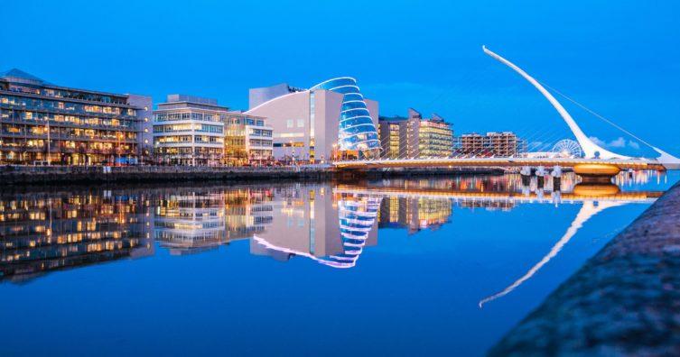 Clima en Dublín: clima, estaciones y temperatura mensual promedio