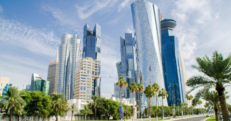 Cómo pasar 24 horas en Doha