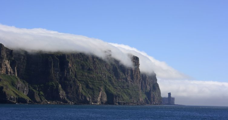 Clima en Orkney: clima, estaciones y temperatura mensual promedio