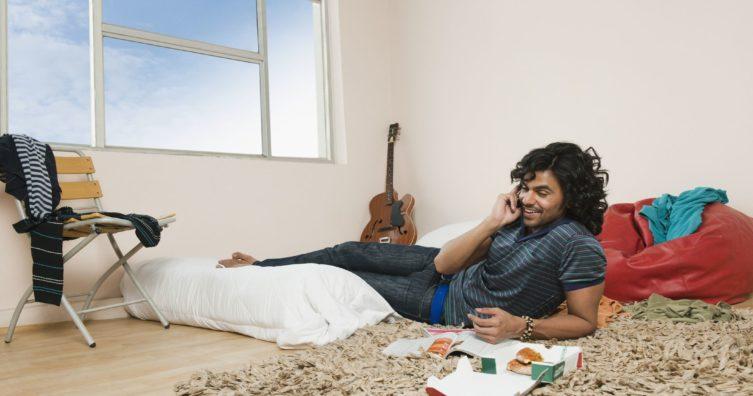 ¿Qué tan arriesgado es el Couchsurfing en la India? ¿Deberías hacerlo?
