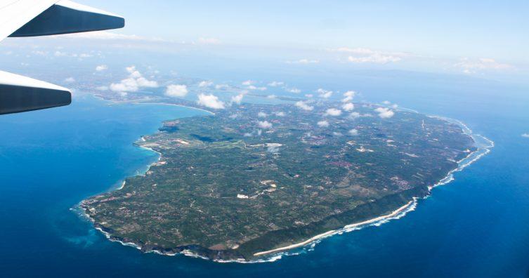 Cómo encontrar vuelos baratos a Bali