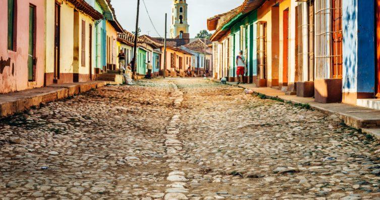 Trinidad: la ciudad colonial más dulce de Cuba