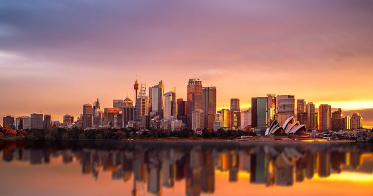Los 12 mejores lugares de interés en Sydney, Australia