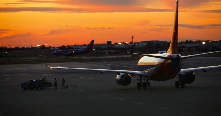 Aeropuertos de Houston: la guía completa