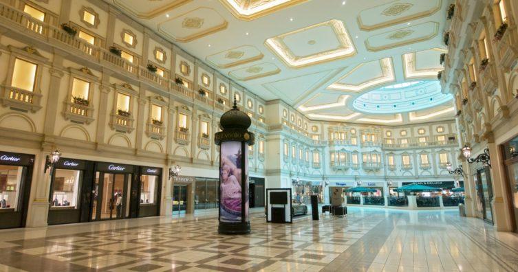 Dónde ir de compras en Doha