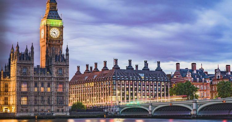 Clima en el Reino Unido: clima, estaciones y temperatura media mensual