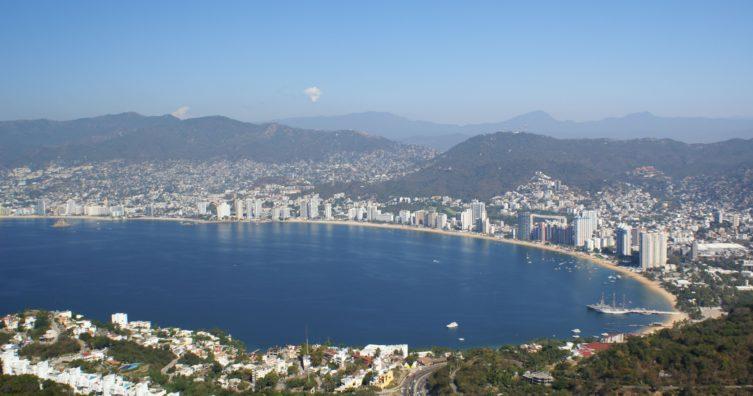 Cosas que no sabías que podías hacer en Acapulco