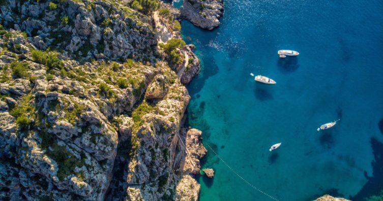 El mejor momento para visitar las Islas Baleares.