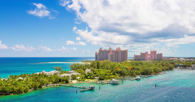 48 horas en las Bahamas: el último itinerario