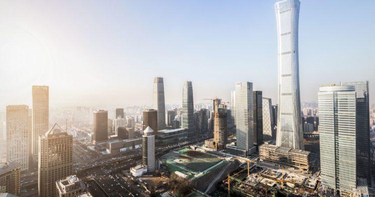 Clima en Beijing: clima, estaciones y temperatura mensual promedio