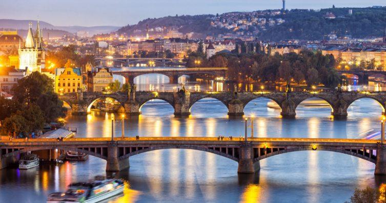 Una semana en la República Checa