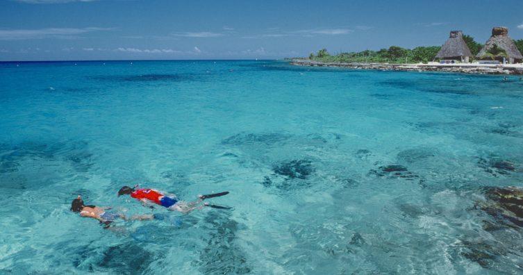 Snorkeling en el Caribe: en la costa o en un bote