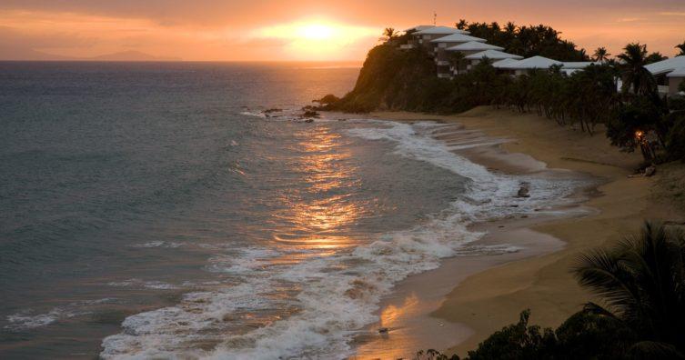 Clima en el Caribe: clima, estaciones y temperatura promedio mensual