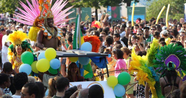 Carifiesta Montreal 2019: un desfile y carnaval caribeño