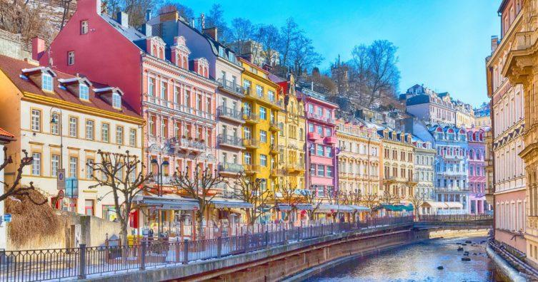 Los 10 mejores lugares para visitar en la República Checa