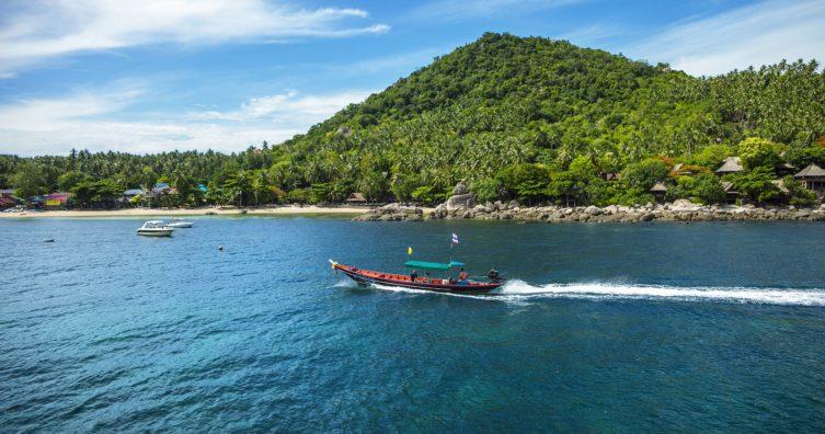 Koh Tao, Tailandia: Guía de viajes