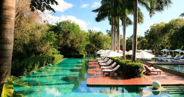 Los 8 mejores resorts todo incluido de Playa del Carmen de 2020