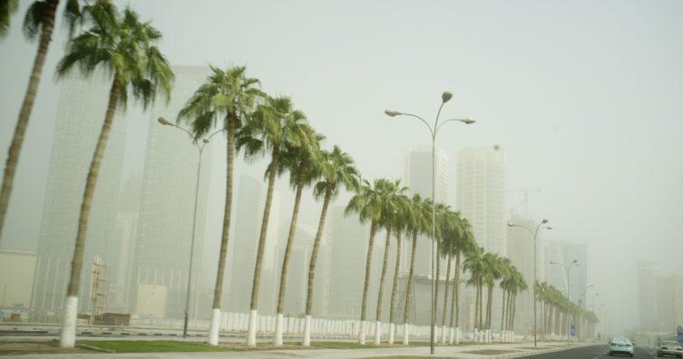 El tiempo y el clima en Doha