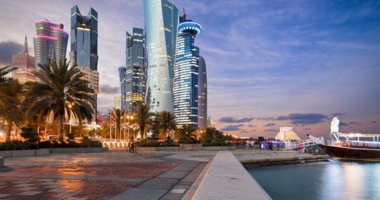15 mejores cosas que hacer en Doha