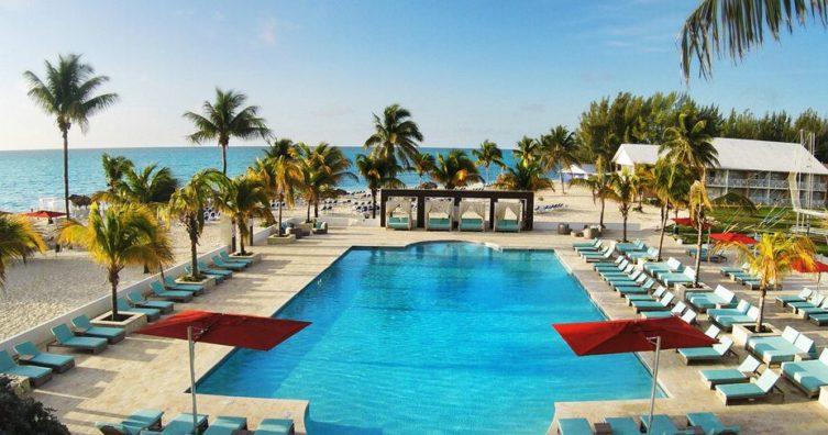Los mejores resorts de buceo en Bahamas