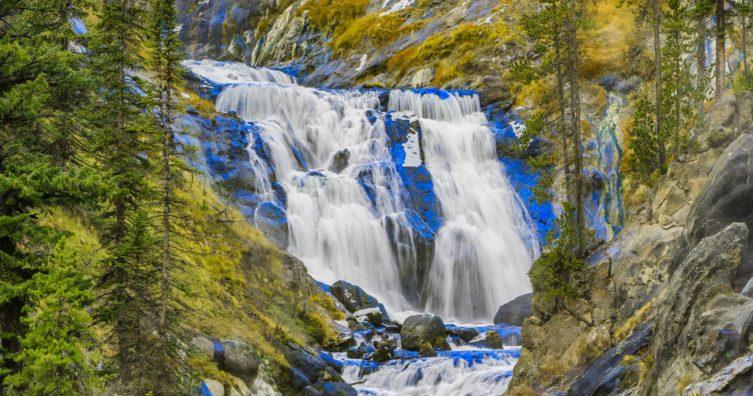Clima en Yellowstone: clima, estaciones y temperatura mensual promedio