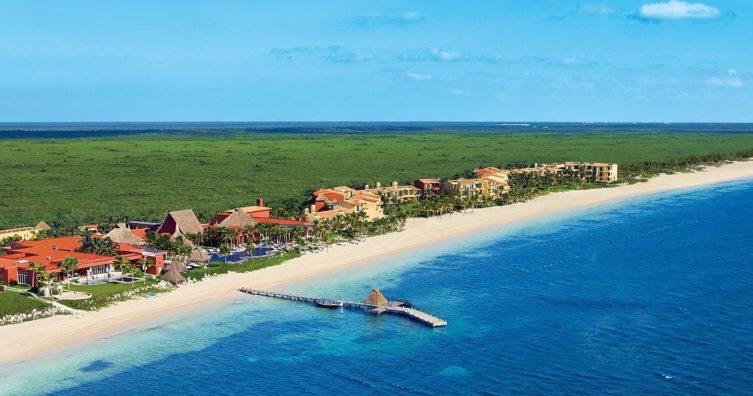 Los mejores spas en la Riviera Maya