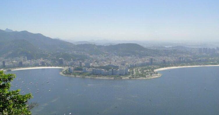 Las atracciones más famosas de Río: Pan de Azúcar y Cristo Redentor