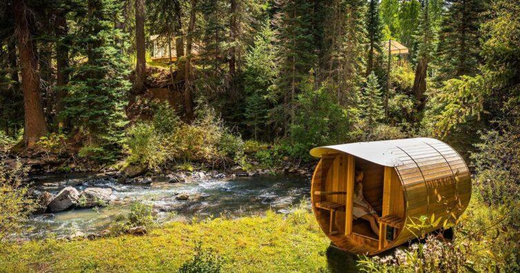 Los 15 campings más bonitos de EE. UU.