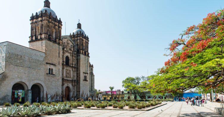Cómo planificar un viaje a Oaxaca