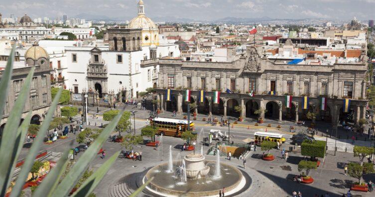 La mejor época para visitar Guadalajara