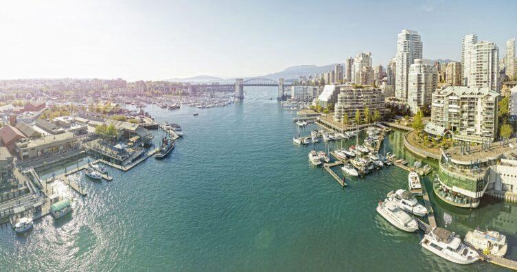 Tu viaje a Vancouver: la guía completa