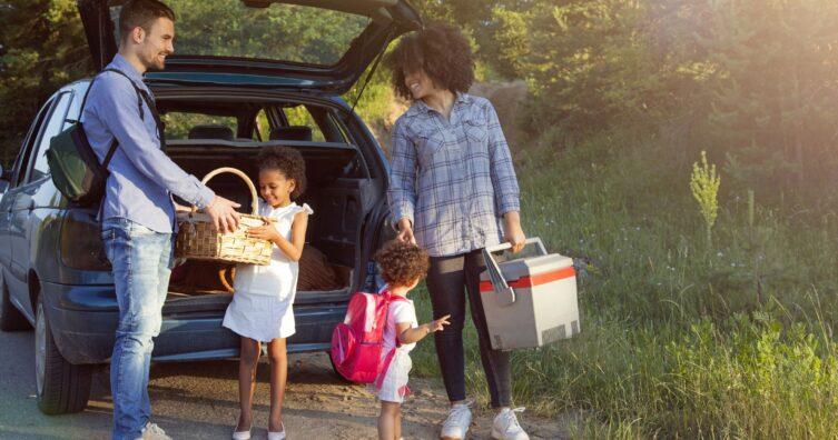 Los 15 mejores bocadillos para viajes por carretera de 2021