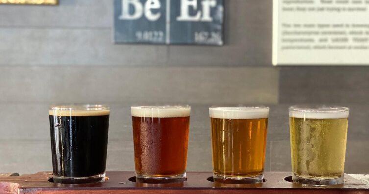 Las 10 mejores cervecerías de Hawái