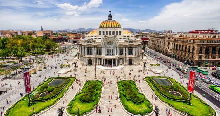 Descubra la mejor época del año para visitar la Ciudad de México